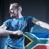 Boer - A lecture about the AIDS situation in South Africa